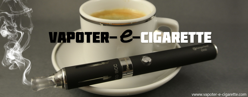 Vapoter e cigarette